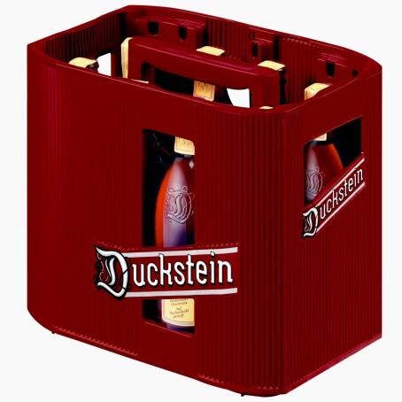 Duckstein Original (8/0,5 Ltr. Glas MEHRWEG)