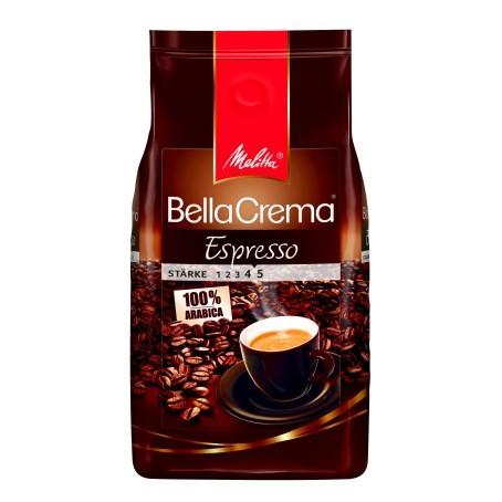 Melitta BellaCrema Cafe Espresso (1000 g.)