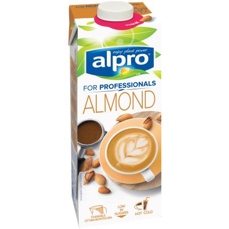 Alpro® Mandeldrink For Professionals (8/1 Ltr.)