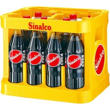 Sinalco Cola (12/1 Ltr. PET MEHRWEG)