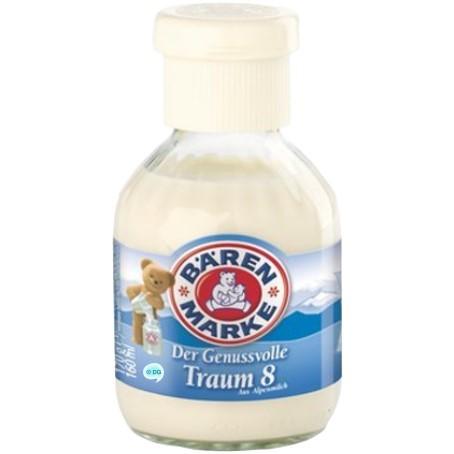 Bärenmarke Genussvoller Traum 8% (1/170 ml.)