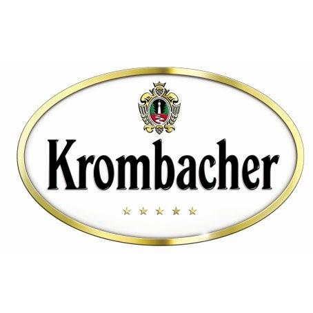 Krombacher Pils (1/50 Ltr.)