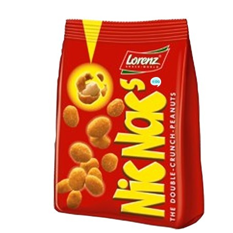 Lorenz Nic-Nacs (1/125 g.)