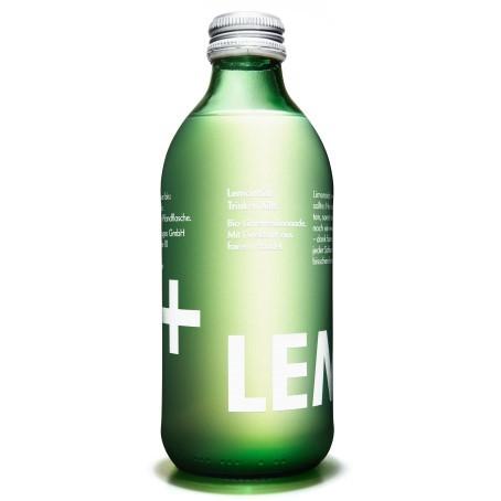 Lemon Aid Limette (20/0,33 Ltr. Glas MEHRWEG)