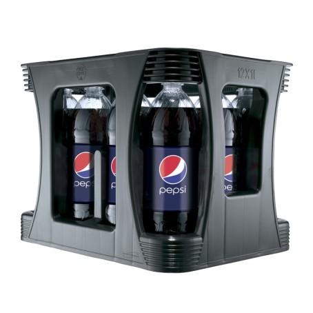 Pepsi Cola (12/1 Ltr. PETc EINWEG)