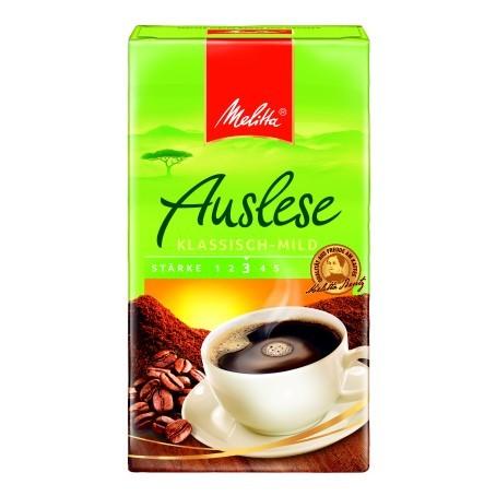 Melitta Cafe Auslese mild (500 g.)