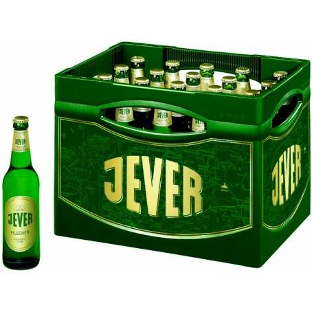 Jever Pils (20/0,5 Ltr. Glas MEHRWEG)
