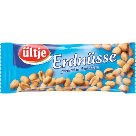 Ueltje Erdnüsse (20/50 g.)