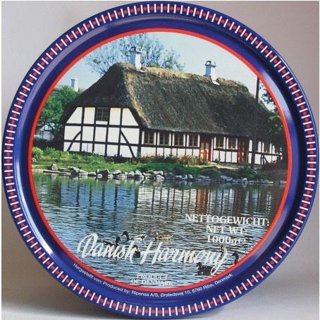 Dänische Butter Cookies (1/1000 g.)
