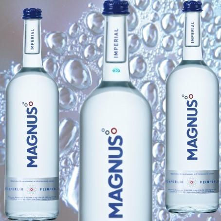 Magnus Imperial (12/0,75 Ltr. Glas MEHRWEG)
