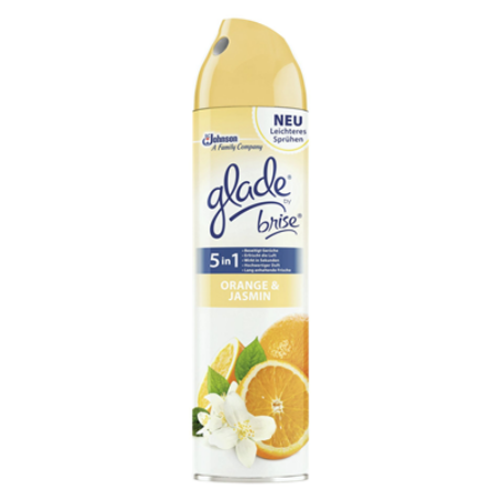 Glade Duftspray Limone flüssig (300 ml)