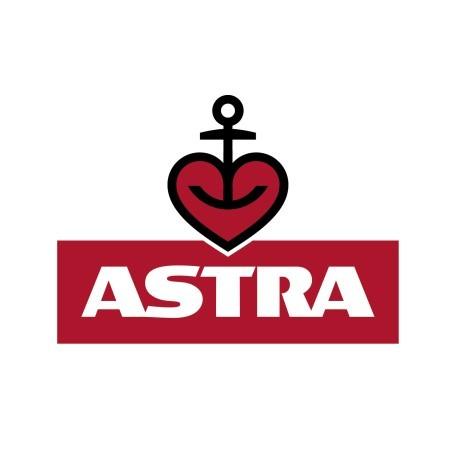 Astra Urtyp (1/50 Ltr.)