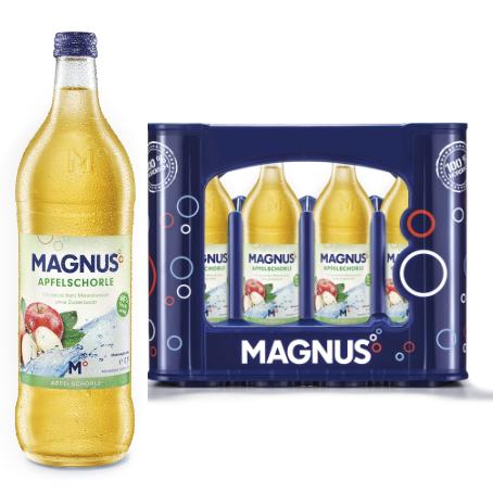 Magnus Apfelschorle