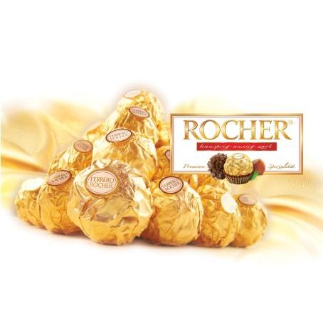 Ferrero Rocher (16/50 g.)