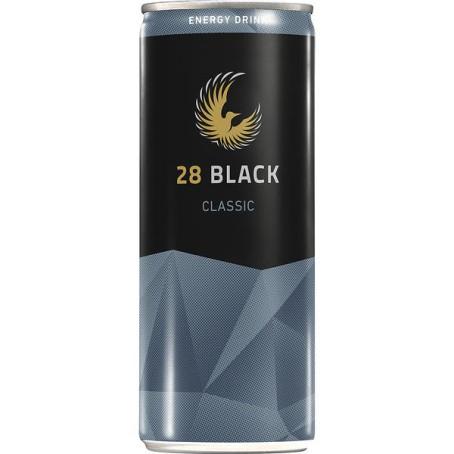 28 Black Classic Dose (24/0,25 Ltr. EINWEG)
