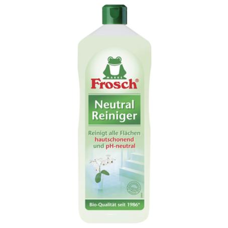 Frosch Neutral-Reiniger (1000 ml.)