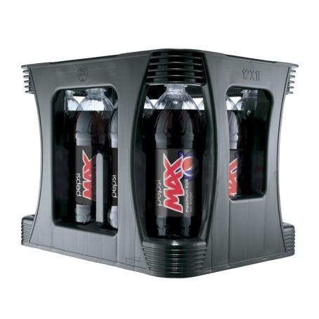 Pepsi Cola Max (12/1 Ltr. PETc EINWEG)